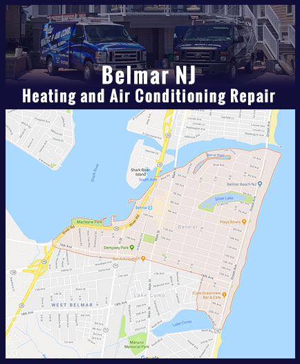 belmar HVAC belmar nj heating air conditioning repair