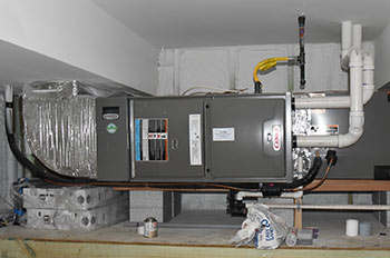 Gas Furnace Installation in NJ