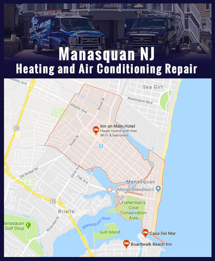 manasquan nj heating air conditioning repair