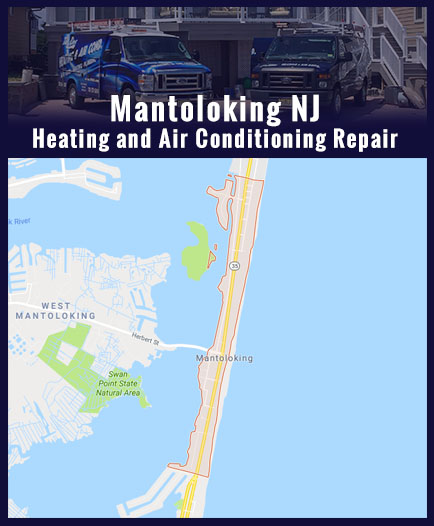 mantoloking nj hvac repair