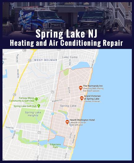 spring lake nj hvac repair heating air conditioning service