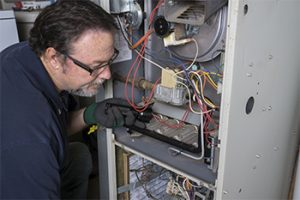 HVAC maintenance in Ocean County is important to check for damages and issues